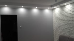 Ściana skończona