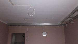 Przygotowanie instalacji oświetleniowej