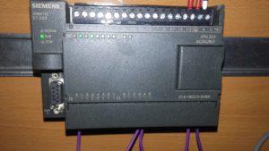 Sterownik PLC